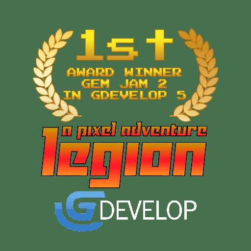 1 award winner gd - Games Igniter