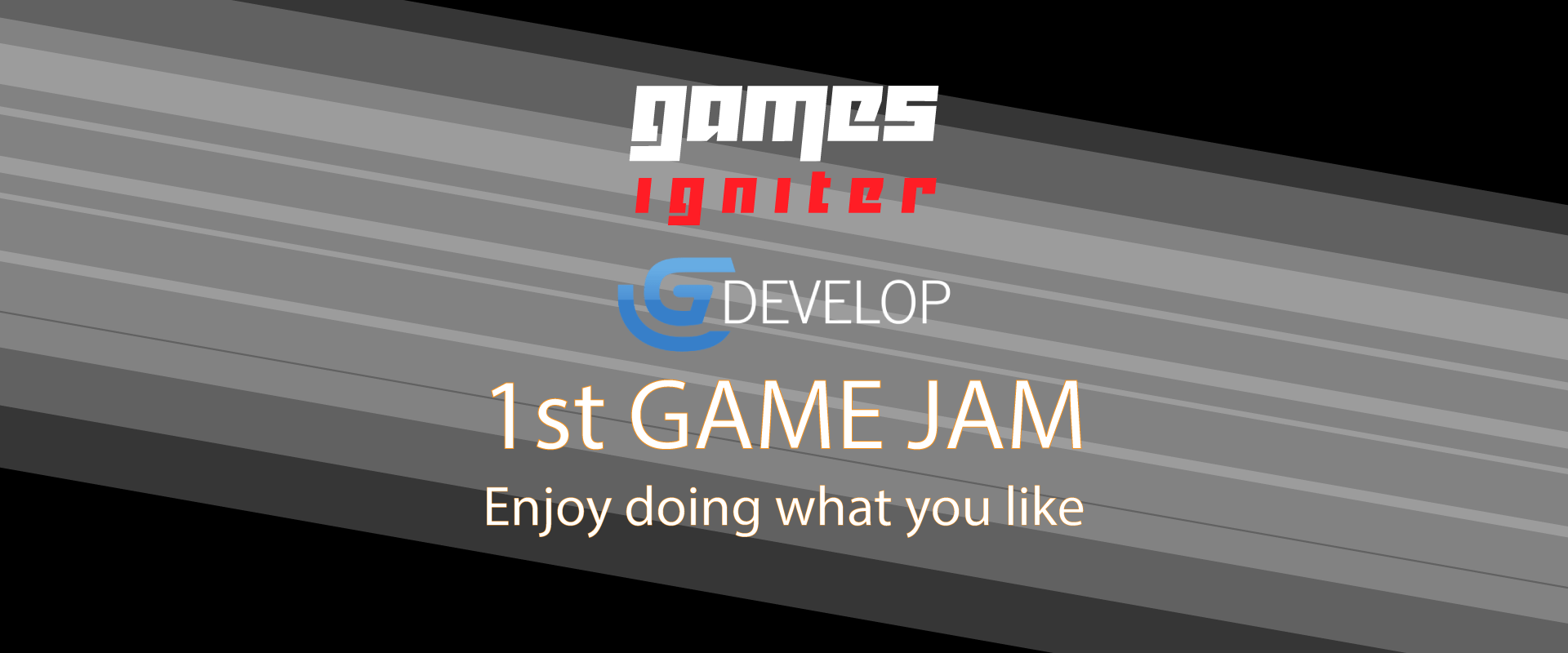 gamesigniter gamejam header 1920 - Games Igniter