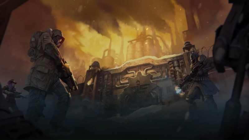 wasteland 3 the battle of steeltown announcement art BJ1FMb - Games Igniter